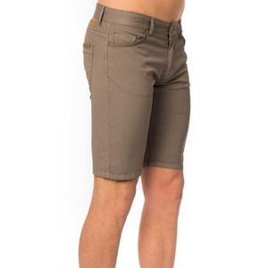 Bagutta Bermuda 5T stripes men's beachwear shorts